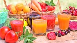 Vegetable Juices WallpaperVegetable Juices Wallpaper