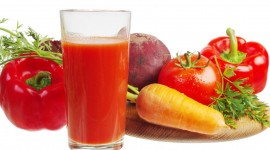 Vegetable Juices Wallpaper For PC