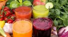 Vegetable Juices Wallpaper Full HD