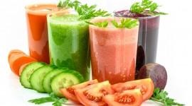 Vegetable Juices Wallpaper Gallery
