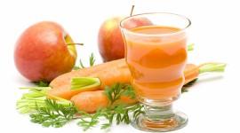 Vegetable Juices Wallpaper HQ