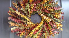 Wreaths Photo