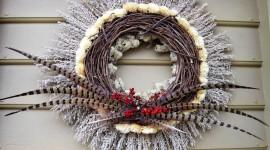 Wreaths Wallpaper Download