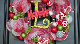 Wreaths Wallpaper For Mobile#1