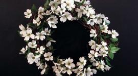 Wreaths Wallpaper Gallery