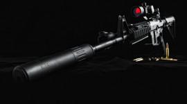 4K Bullet Photo Free