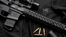 4K Bullet Photo#2