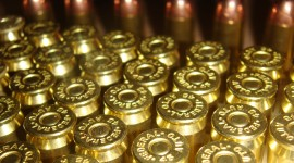 4K Bullet Wallpaper Download