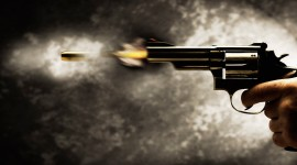 4K Bullet Wallpaper Download Free