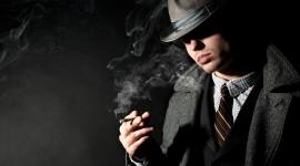 4K Cigarette Smoke Photo Download