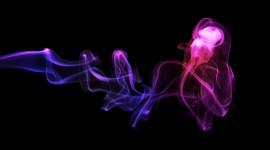 4K Cigarette Smoke Wallpaper 1080p