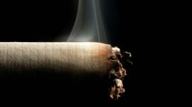 4K Cigarette Smoke Wallpaper
