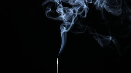 4K Cigarette Smoke Wallpaper Full HD