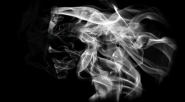 4K Cigarette Smoke Wallpaper HQ