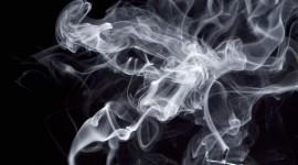 4K Cigarette Smoke Wallpaper HQ#4