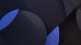 4K Circles Wallpaper HQ