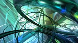 4K Green Desktop Wallpaper HD