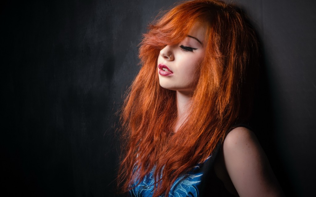 4K Redhead wallpapers HD
