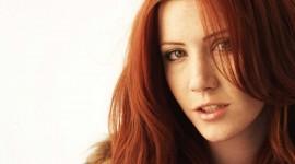 4K Redhead Photo Download