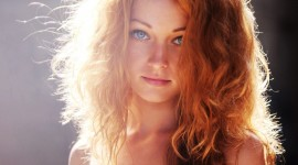 4K Redhead Photo#2