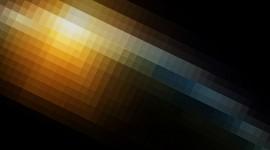 4K Squares Wallpaper Download