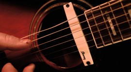 4K Strings Photo Download