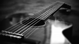 4K Strings Wallpaper Download Free