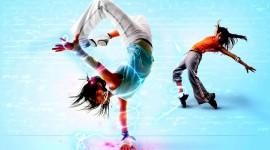 Acrobatic Break Dance Best Wallpaper