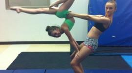 Acrobatic Break Dance Photo Free#2