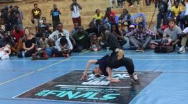 Acrobatic Break Dance Photo#1