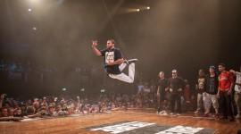 Acrobatic Break Dance Photo#2