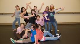 Acrobatic Break Dance Photo#3