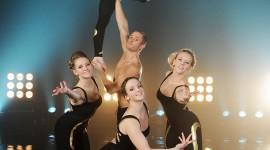 Acrobatic Break Dance Wallpaper For Mobile