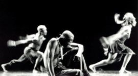 Afro Dance Image