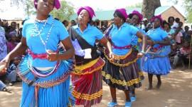 Afro Dance Photo Free