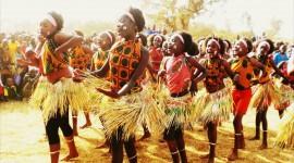 Afro Dance Photo#1
