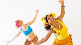 Afro Dance Photo#2