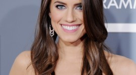 Allison Williams Wallpaper For IPhone Download