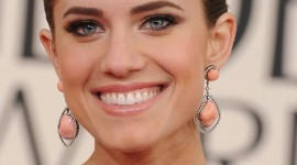 Allison Williams Wallpaper For IPhone Free