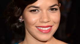 America Ferrera Wallpaper Background