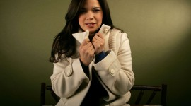 America Ferrera Wallpaper For Desktop