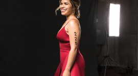 America Ferrera Wallpaper Full HD