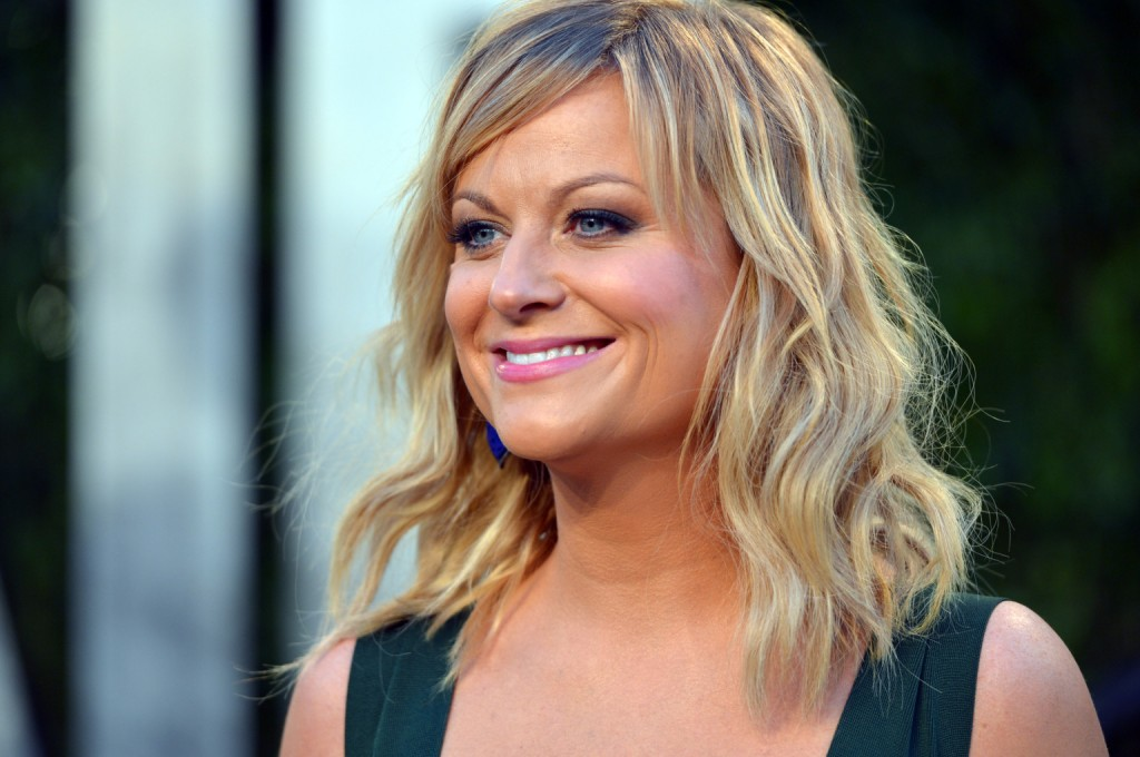 Amy Poehler wallpapers HD