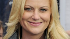 Amy Poehler Wallpaper For IPhone Download