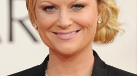 Amy Poehler Wallpaper For The Smartphone