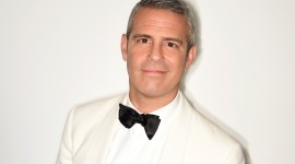 Andy Cohen Desktop Wallpaper