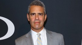 Andy Cohen Desktop Wallpaper HD