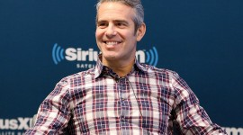 Andy Cohen Wallpaper Download