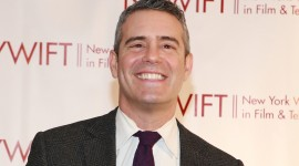 Andy Cohen Wallpaper Download Free