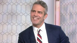 Andy Cohen Wallpaper For Desktop